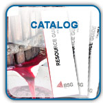 wine catalog button